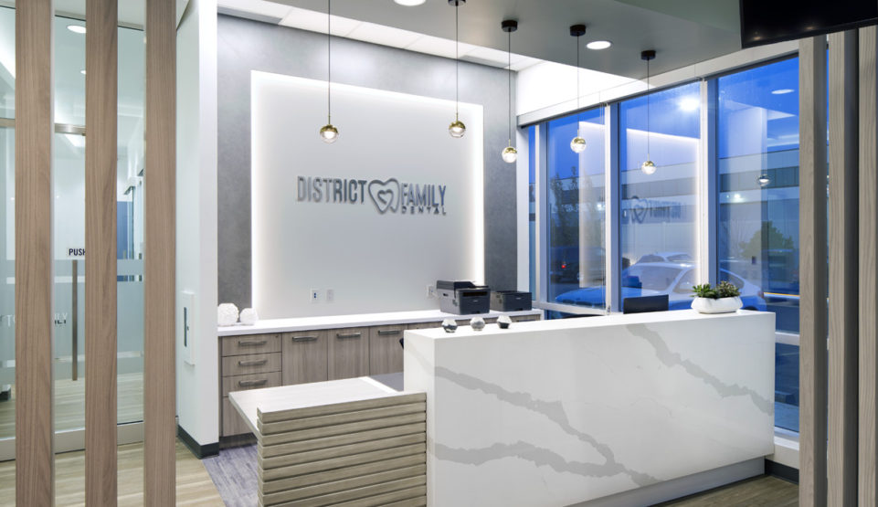 District Family Dental